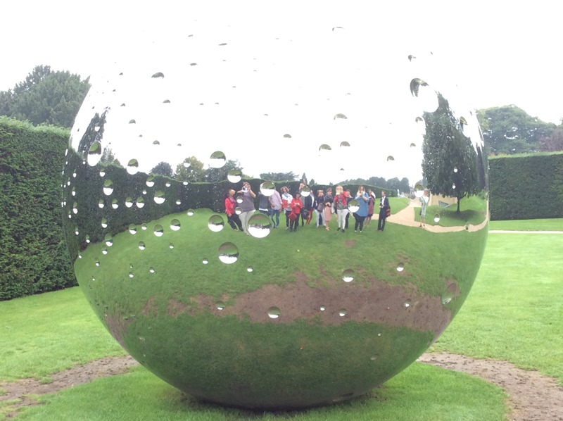 Yorkshire Sculpture Park