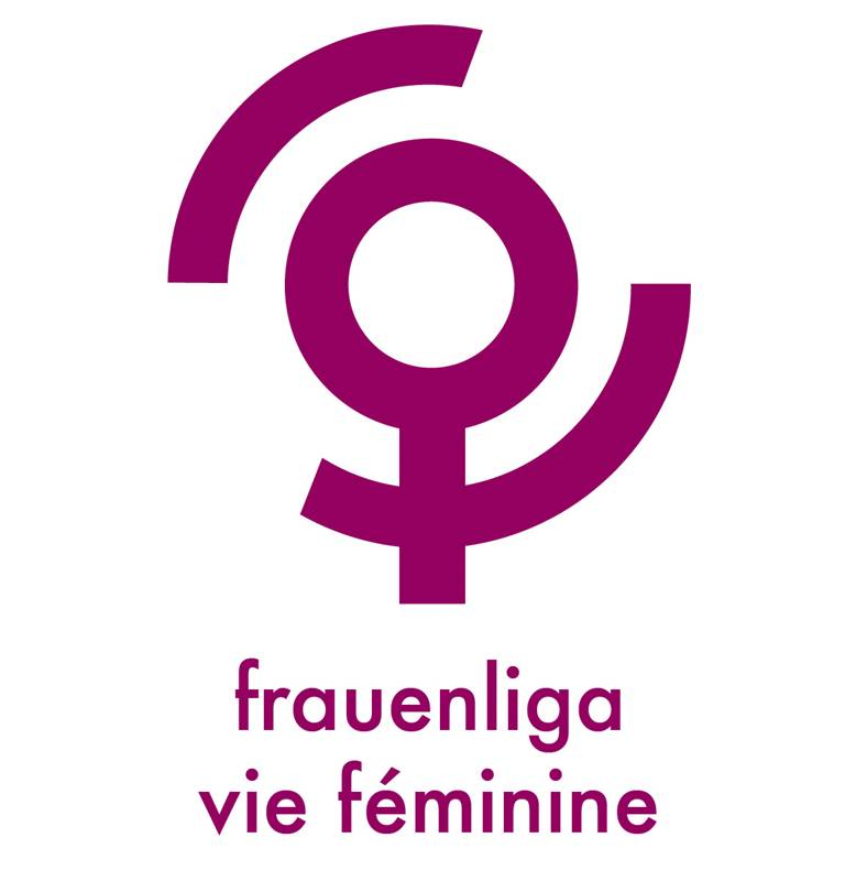 Logo Frauenliga