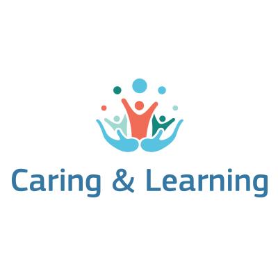 The logo for the 'Caring & Learning' special focus week in June 2018.