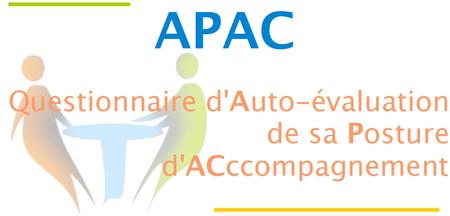 Logo du questionnaire APAC