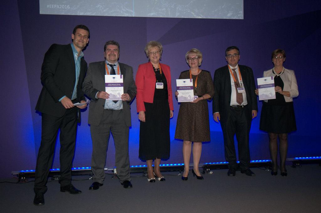 ZRKAC uzņēmējdarbības atbalsta platformu atzinīgi novērtē Eiropā