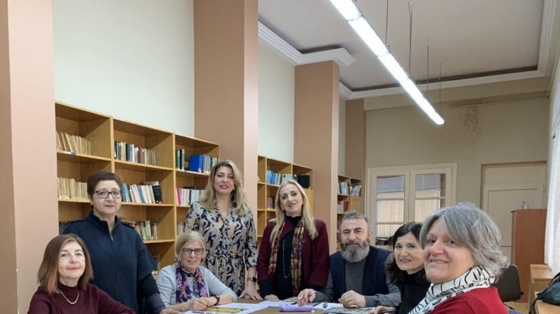 kadıköy halk eğitim merkezi