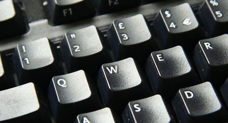 Arvuti klaviatuur. | FOTO: www.flickr.com