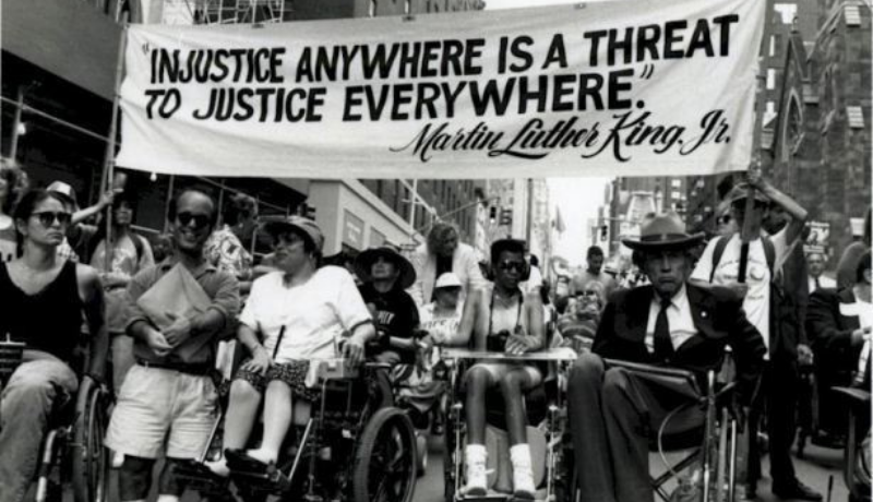 Why We Need the Social Model: Disability Politics in Adult Learning and Education