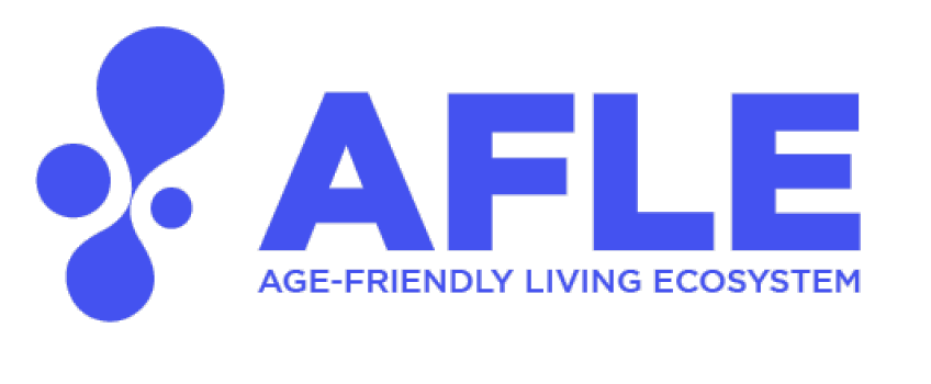 AFLE - Age-friendly Living Ecosystem