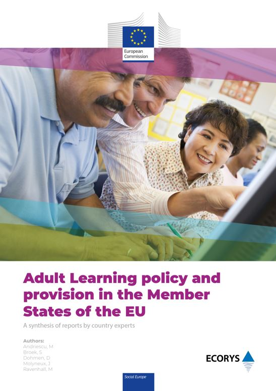 Adult Learning policy and provision in the Member States of the EU   A synthesis of reports by country experts