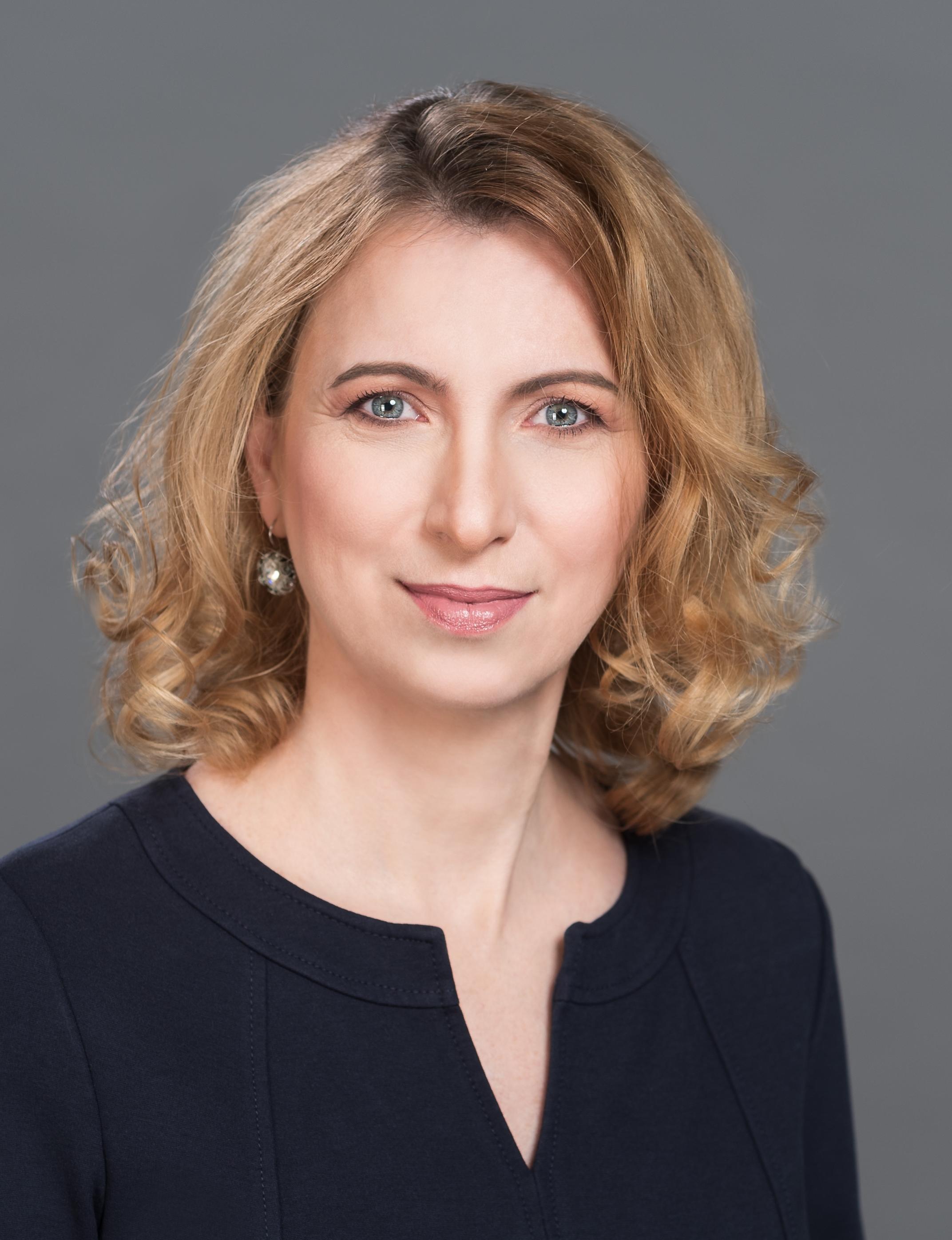 Anna Gruszecka