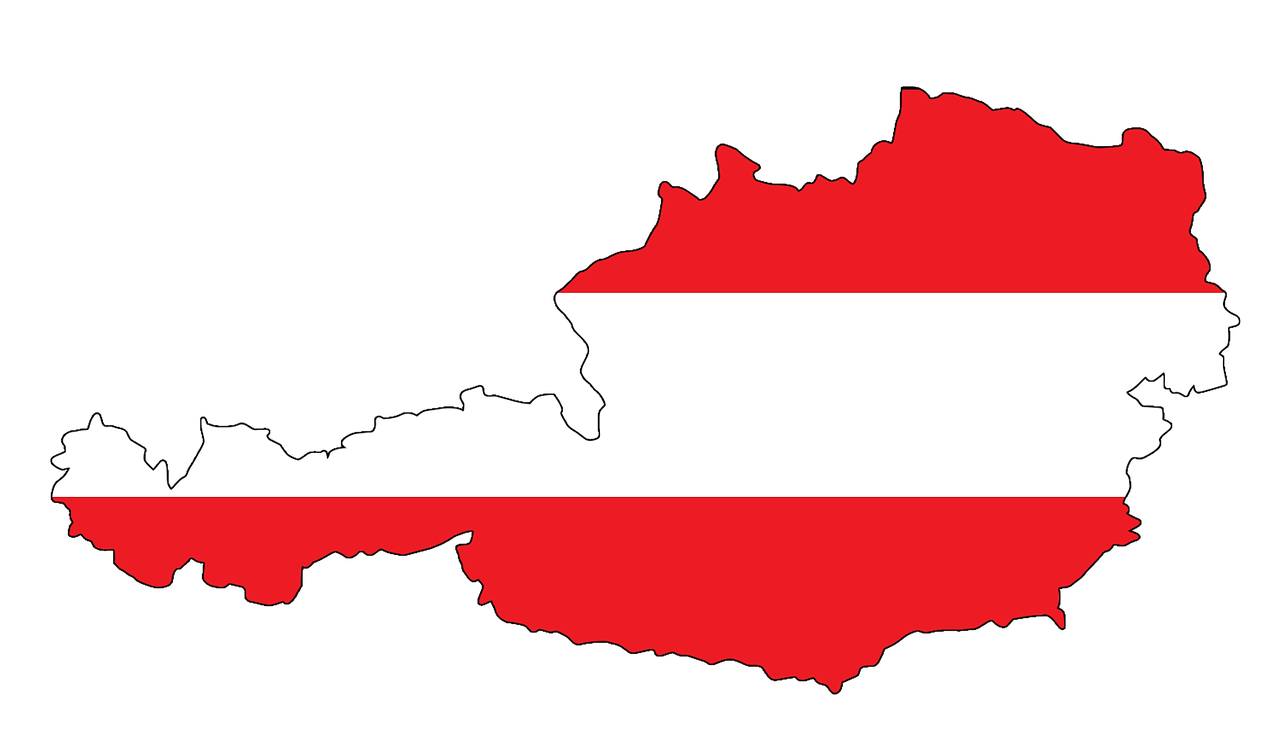 Austria (c) Pixabay License