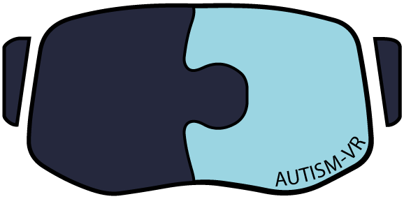 Project logo of AutismVR