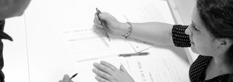 REPORTAGE : « LANGUES PLURIELLES LA FORMATION DES ADULTES : UN BIEN COMMUN » Entretien avec Anna Cattan, co-fondatrice et responsable pédagogique associée - Photographies et texte Virginie de Galzain