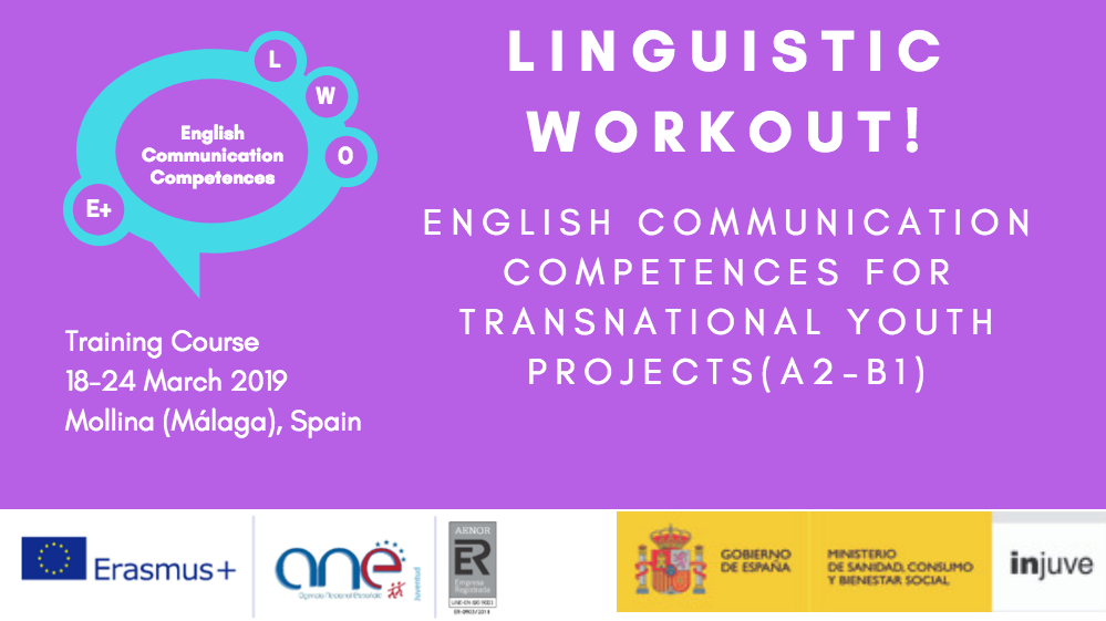 Linguistic Workout! 2019