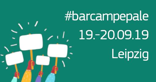 #barcampepale