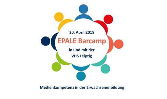 EPALE Barcamp Leipzig