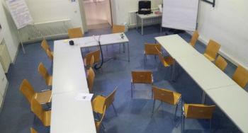 Bamberger Forum : Arbeitsgruppe 3