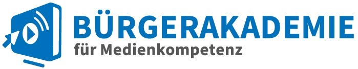 Bürgerakademie Logo