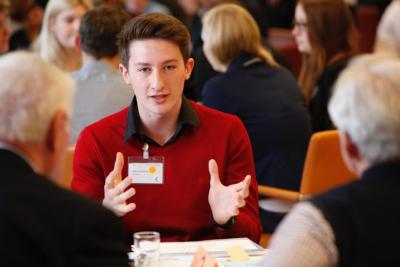 Bürgerdialoge zur Zukunft Europas EPALE