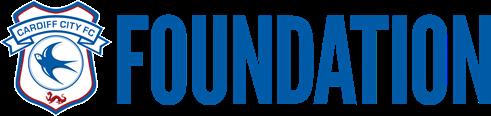 Cardiff City FC Community Foundation logo