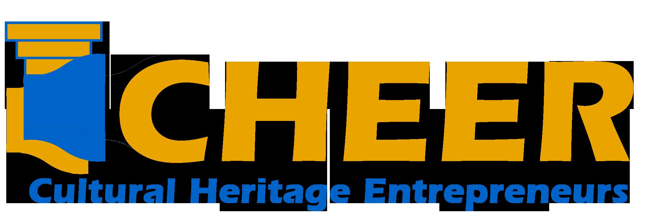 CHEER - Cultual Heritage Entrepreneurs