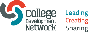 College Development Network logo