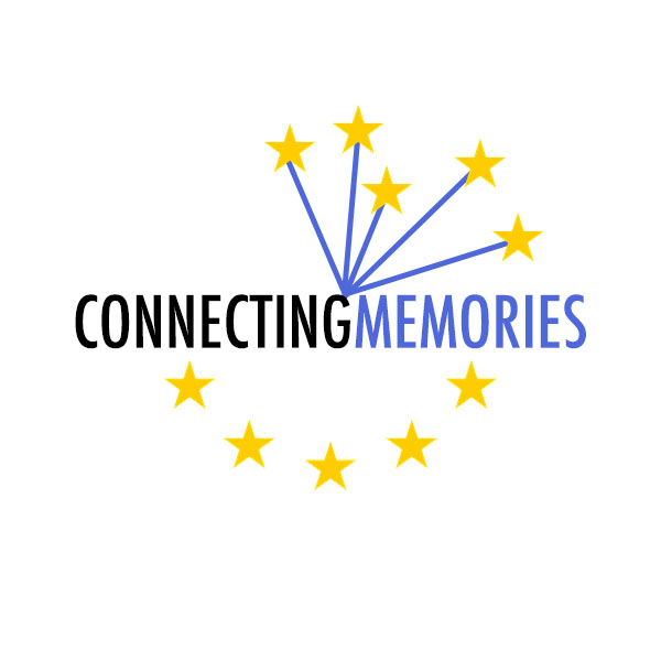 Erasmus+ Projekt Connecting Memories: The Power of the Past and the Future of Europe