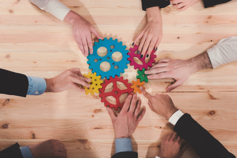 Cooperations and partnerships