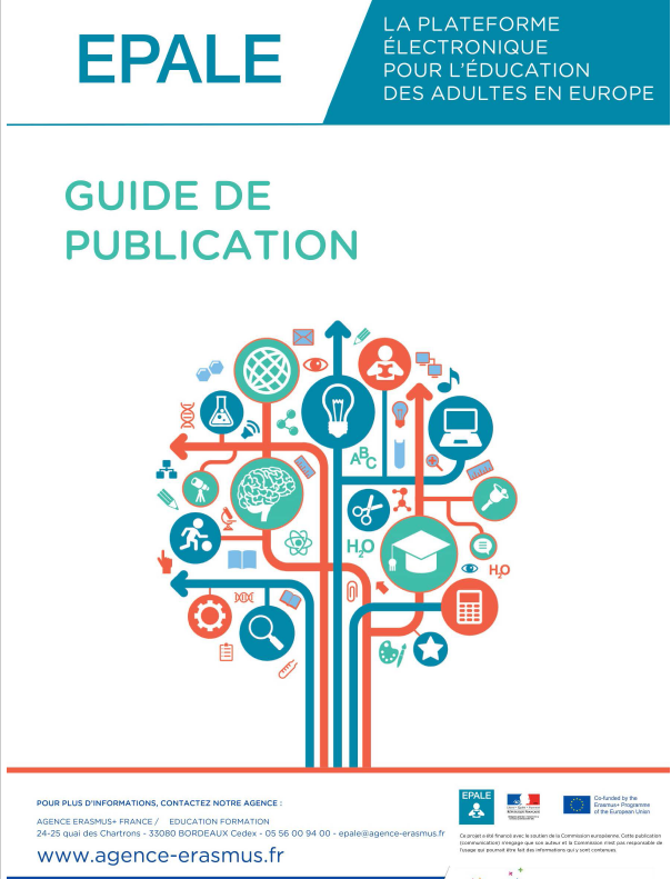 Guide de publication FR
