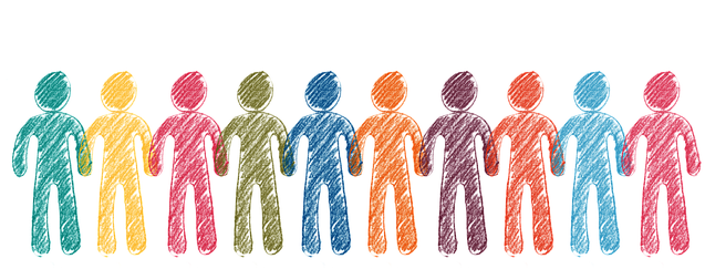 Menschen (c) Pixabay License