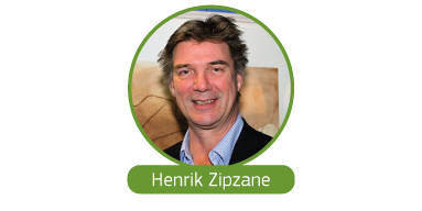 Click to read Henrik Zipsane's story