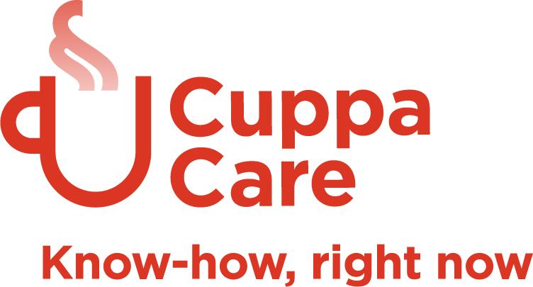 Cuppa Care logo