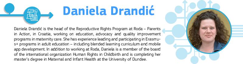 Daniela Dandric
