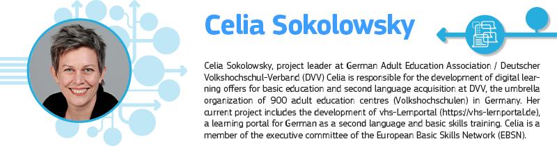 Celia Sokolowsky