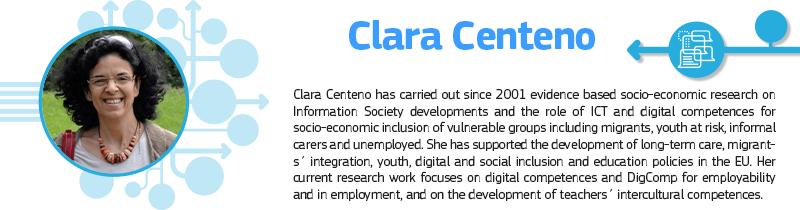 Clara Centeno