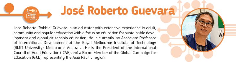 José Roberto Guevara