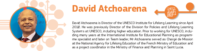 David Atchoarena