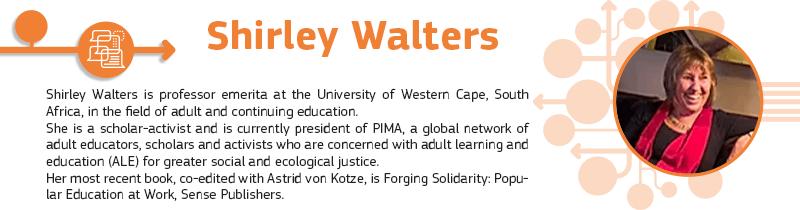 Shirley Walters