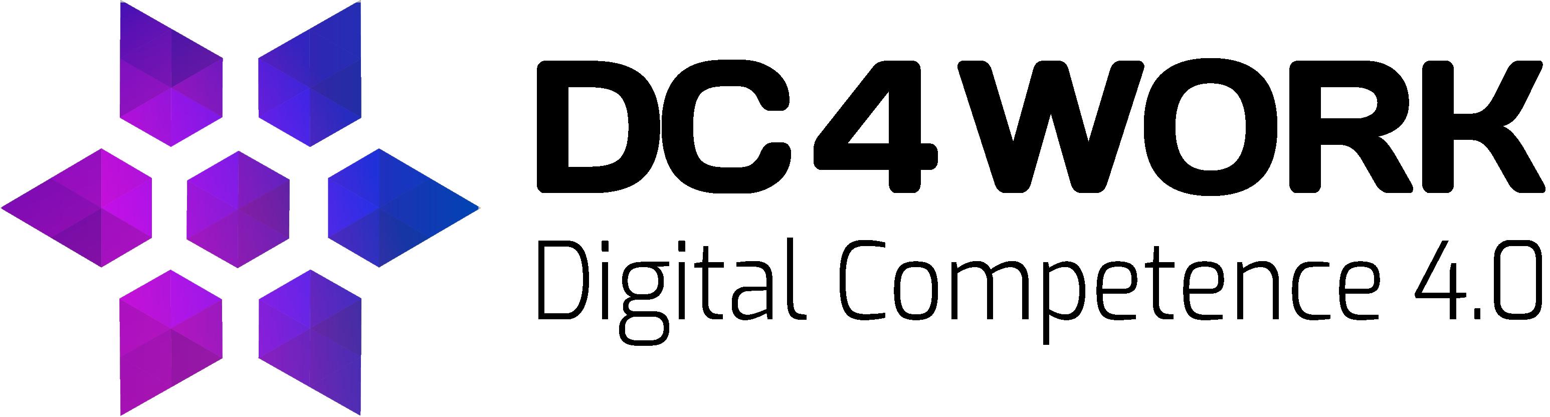 dc4work Logo