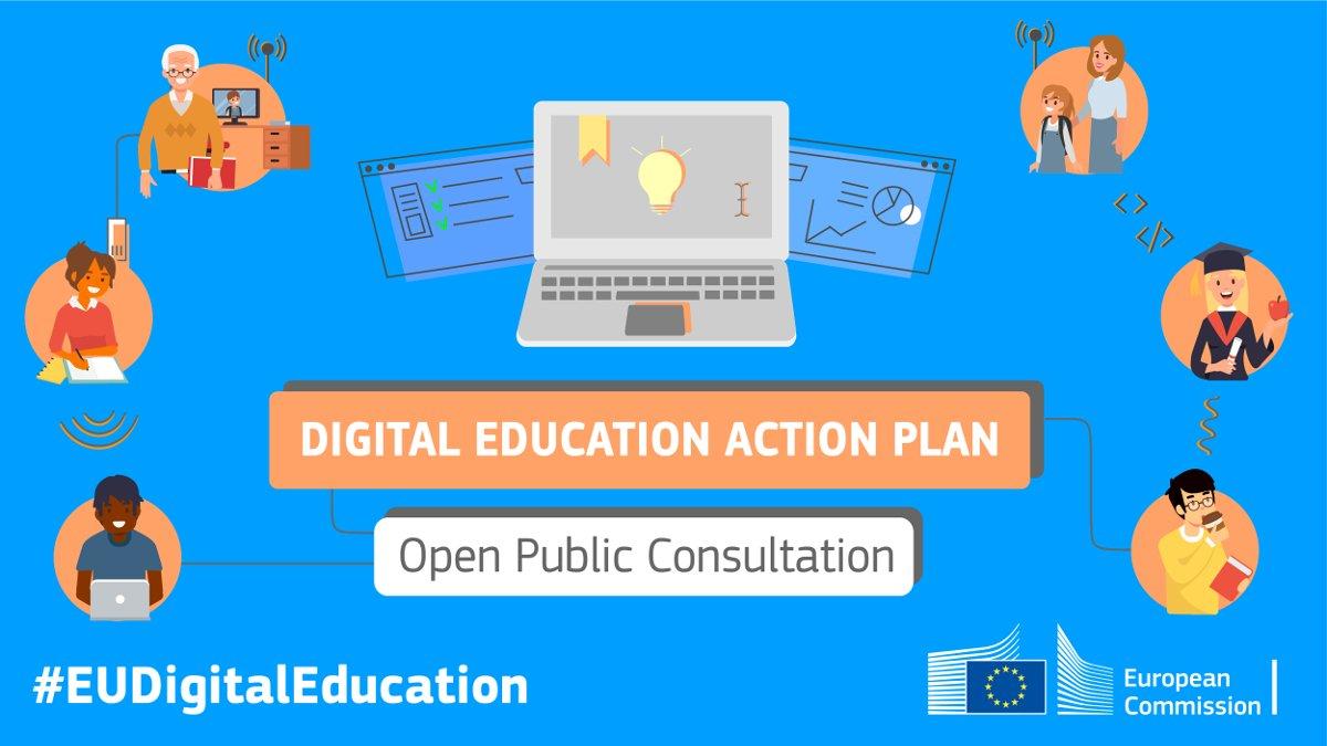 Public consultation DIG