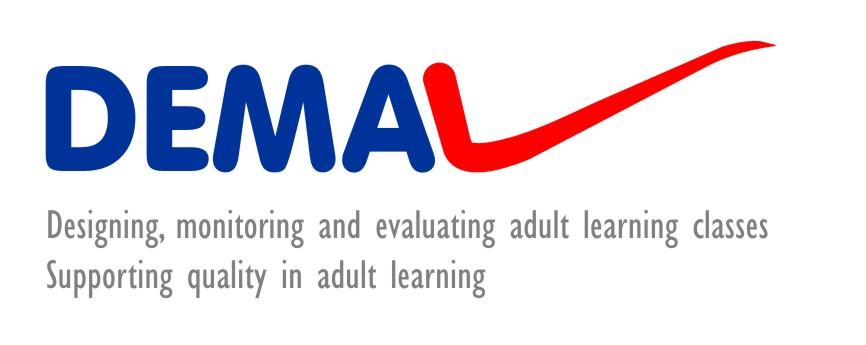 Demal Logo