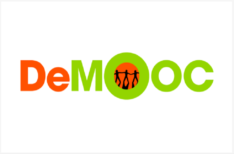DeMOOC (c) CC BY ND, iMooX