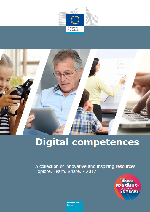 Digital competences