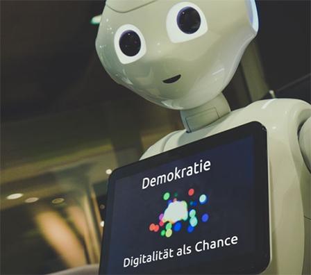 Digitalität als Chance