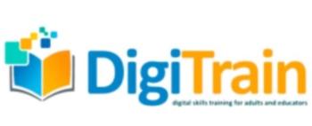 DigiTrain logo