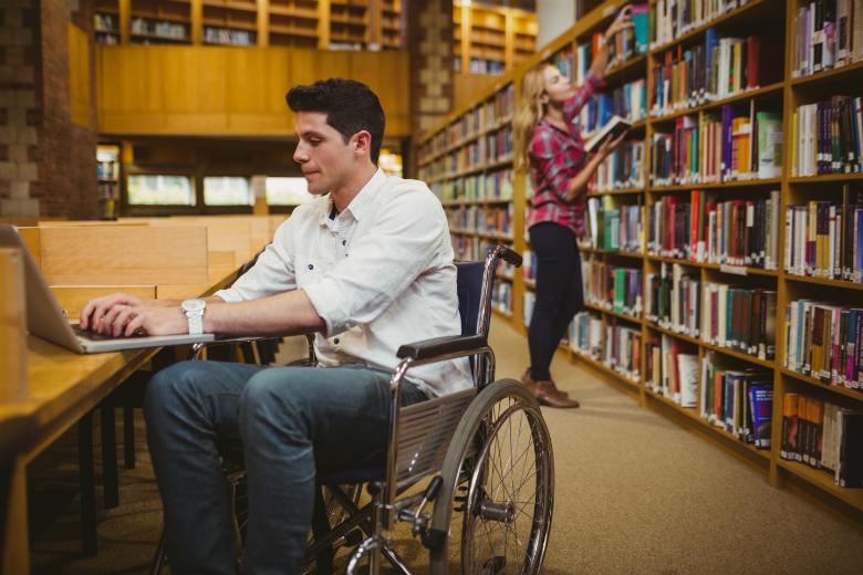 University Disability