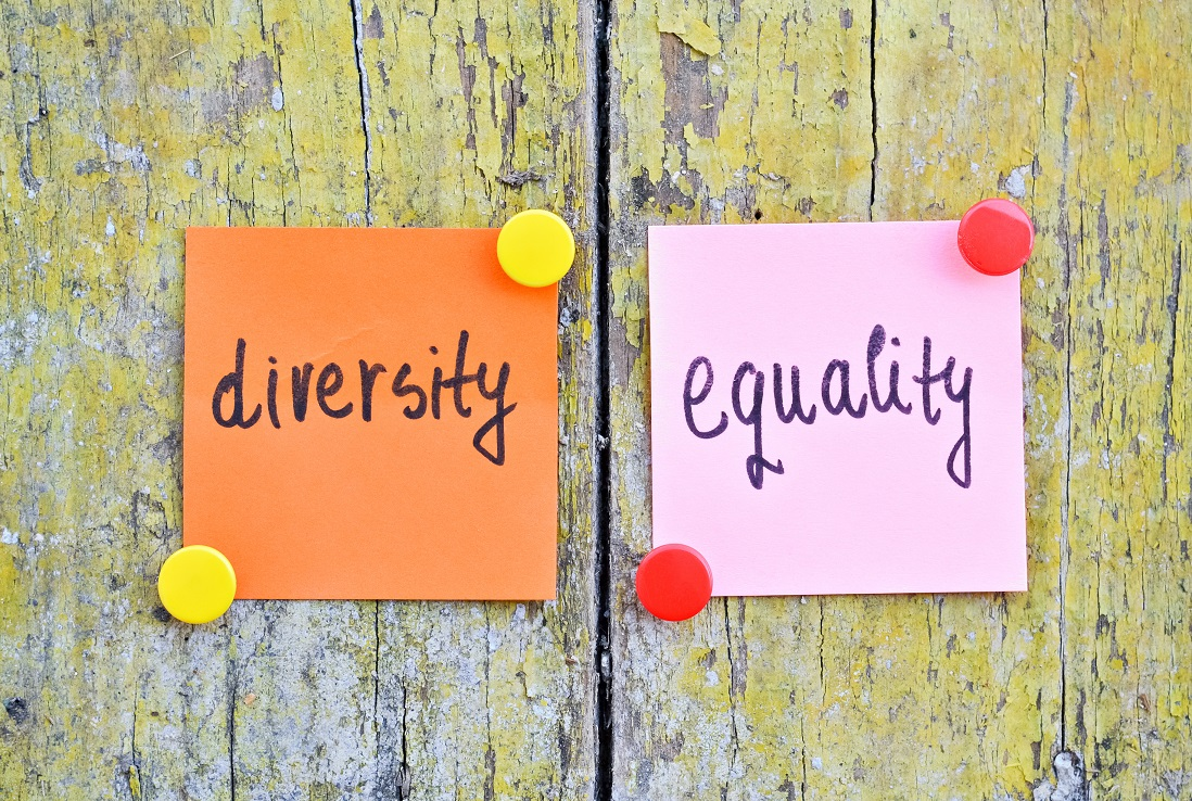 Diversity | Equality