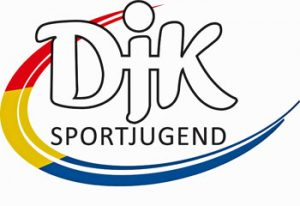 Logo der DJK Sportjugend