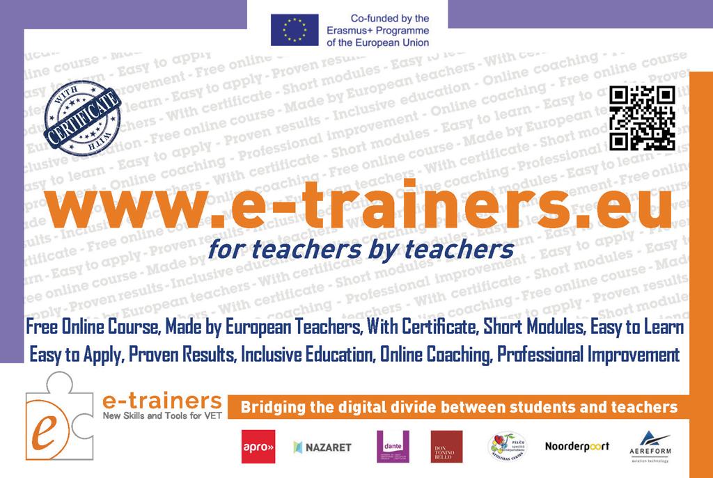 e-trainers.eu