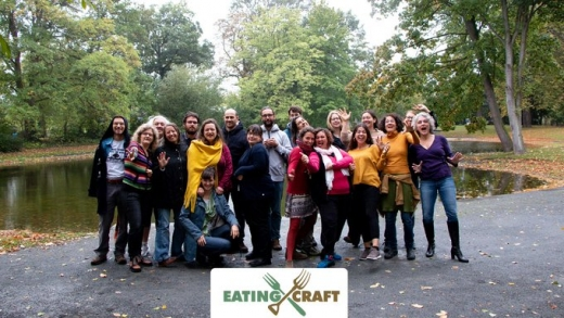 Consortium EATINGCRAFT_@ IFOAM – Organics International