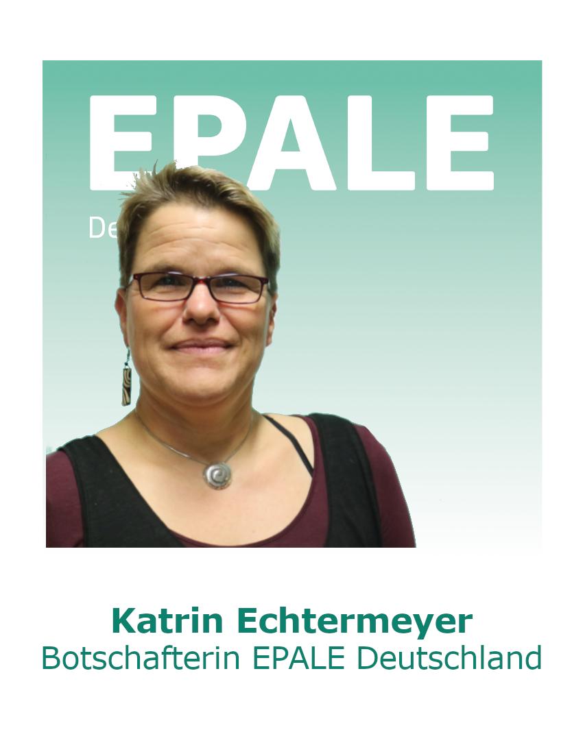 Katrin Echtermeyer