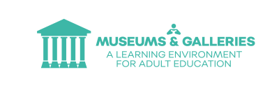 EPALE Museums & Galleries logo