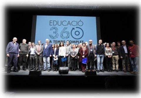 Comunidades de Aprendizaje 360